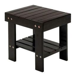 Bathroom Children Small Bench Stepping Chair Foot Rest Stool