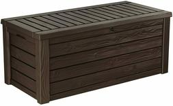 Extra Large Outdoor Storage Box Heavy Duty Swimming Pool Dec