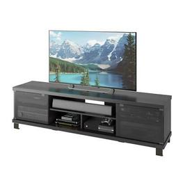 """Sonax Holland TV Stand for TVs up to 80"""", Black"""