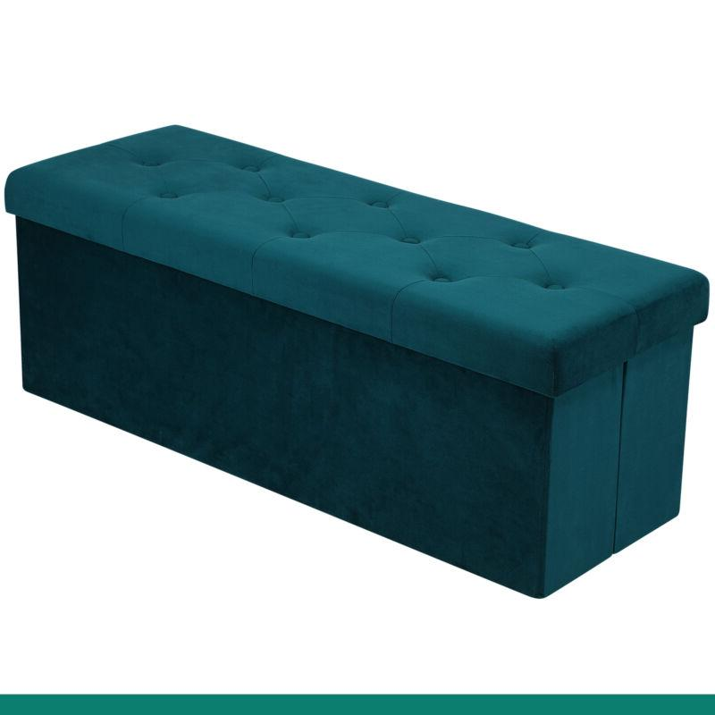 YITAHOME Seat Footstools Bed Bench