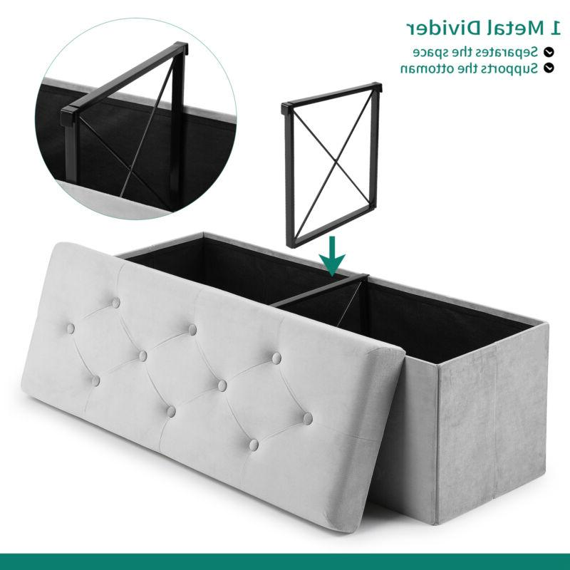 YITAHOME Folding Seat Bed End
